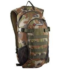 Молодежный рюкзак Caribee Patriot 6309 защитный цвет