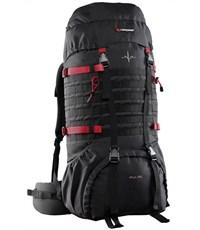 Молодежный рюкзак для путешествий Caribee Pulse 80 черный 6610