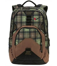 Молодежный рюкзак Fastbreak Daypack II 124300-108 клетка