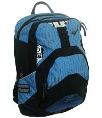 "Молодежный рюкзак Fastbreak Daypack II ""Письма"" 124300-122"
