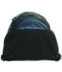 "Фото 5. Молодежный рюкзак Fastbreak Daypack II ""Письма"" 124300-122"