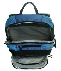 "Фото 6. Молодежный рюкзак Fastbreak Daypack II ""Письма"" 124300-122"