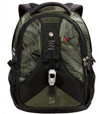"Молодежный рюкзак Fastbreak Daypack I ""Разведка"" 124101-116"