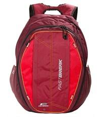 Молодежный рюкзак Fastbreak Urban Pack Tictac 127500-252 красный