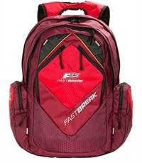Молодежный рюкзак Fastbreak Urban Pack Underbar 127600-252 красный