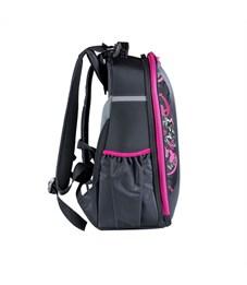 Фото 2. Молодежный школьный рюкзак Herlitz Be bag AIRGO Hearts 50008186
