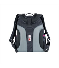 Фото 4. Молодежный школьный рюкзак Herlitz Be bag AIRGO Hearts 50008186