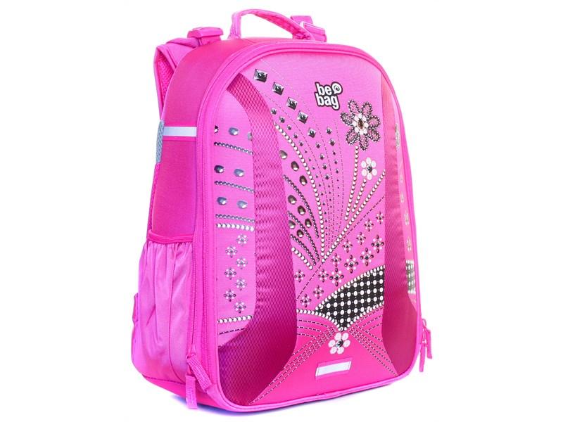 Молодежный рюкзак Herlitz Be.bag AIRGO BlingBling 11350576