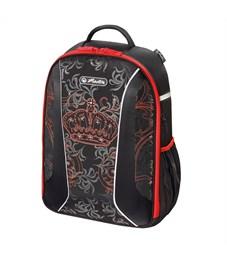 Молодежный рюкзак Herlitz Be.bag AIRGO Royalty