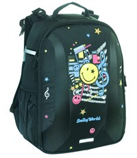 Фото 1. Ранец Herlitz Be.bag AIRGO Smiley World 11350634
