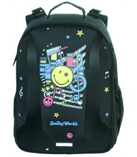Фото 2. Ранец Herlitz Be.bag AIRGO Smiley World 11350634
