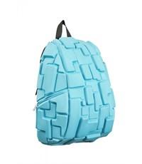 Молодежный рюкзак MadPax Blok Full Sky's the Limit (голубой)
