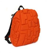 Молодежный рюкзак MadPax Blok Half Pass the OJ ( оранжевый)