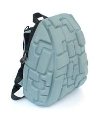 Молодежный рюкзак MadPax Blok Half Man of Steel (серый)