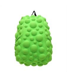 Фото 2. Молодежный рюкзак MadPax Bubble Full NEON лайм