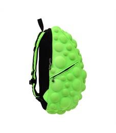 Фото 3. Молодежный рюкзак MadPax Bubble Full NEON лайм