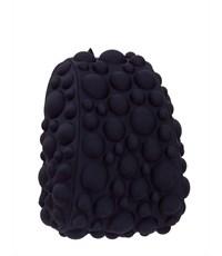 Молодежный рюкзак MadPax Bubble Half NEON черный