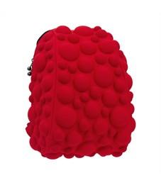 Молодежный рюкзак MadPax Bubble Half NEON красный