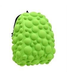 Молодежный рюкзак MadPax Bubble Half NEON лайм