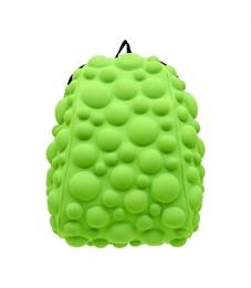 Фото 2. Молодежный рюкзак MadPax Bubble Half NEON лайм