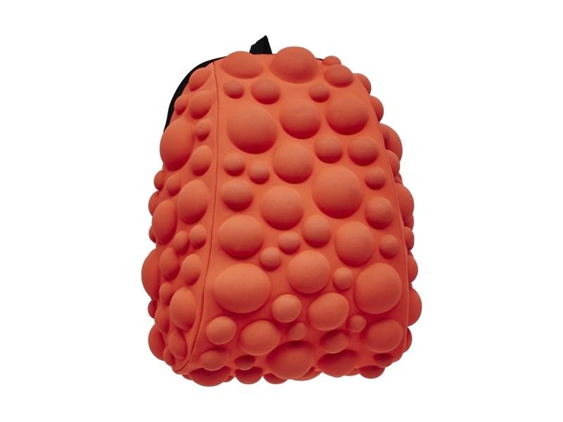 Молодежный рюкзак MadPax Bubble Half NEON оранжево-персиковый