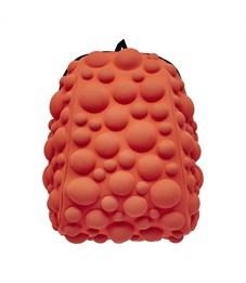 Фото 2. Молодежный рюкзак MadPax Bubble Half NEON оранжево-персиковый