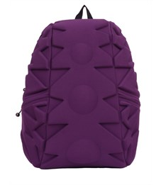 Молодежный рюкзак MadPax Exo Full Purple (фиолетовый)