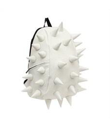 Молодежный рюкзак MadPax Gator Full LUXE White белый