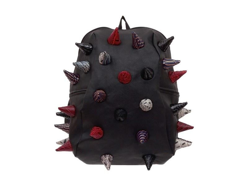 Молодежный рюкзак MadPax Gator Half Black Multi