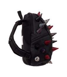 Фото 3. Молодежный рюкзак MadPax Gator Half Black Multi