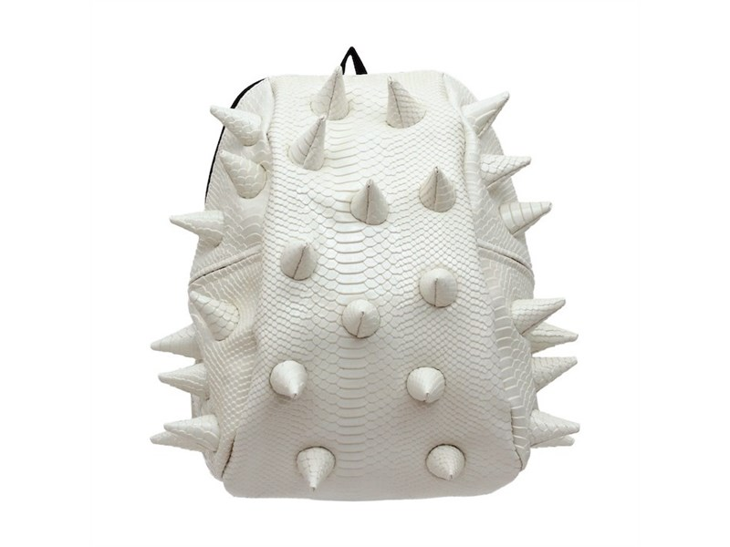 Молодежный рюкзак MadPax Gator Half LUXE White
