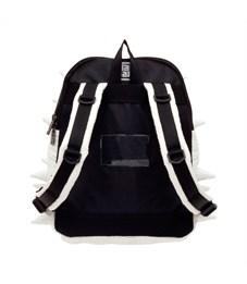 Фото 4. Молодежный рюкзак MadPax Gator Half LUXE White