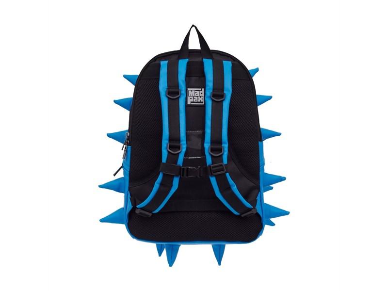 Молодежный рюкзак MadPax Rex 2 Full голубой