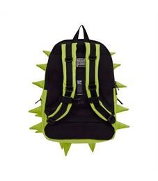 Фото 4. Молодежный рюкзак MadPax Rex 2 Full лайм