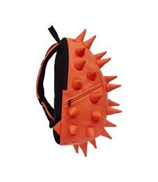 Фото 3. Молодежный рюкзак MadPax Rex 2 Full оранжевый