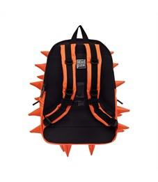 Фото 4. Молодежный рюкзак MadPax Rex 2 Full оранжевый