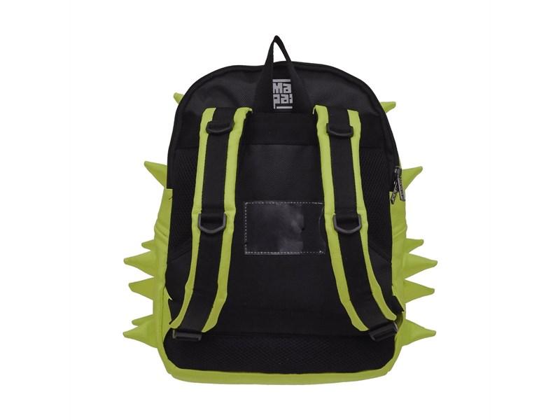 Молодежный рюкзак MadPax Rex 2 Half лайм