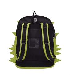 Фото 4. Молодежный рюкзак MadPax Rex 2 Half лайм