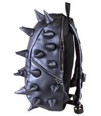 Фото 2. Молодежный рюкзак MadPax Rex Full Heavy Metal Spike Blue с шипами