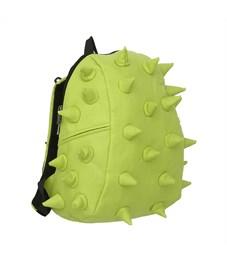 Молодежный рюкзак MadPax Rex Half Dinosour Lime (лайм)