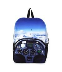 Рюкзак школьный Mojo Cockpit