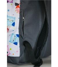 Фото 5. Молодежный рюкзак Sobkovski Line Розы