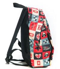 Фото 3. Молодежный рюкзак Sobkovski Line Розы