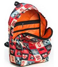 Фото 4. Молодежный рюкзак Sobkovski Line Розы