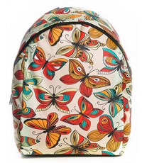 Молодежный рюкзак Sobkovski Line Бабочки