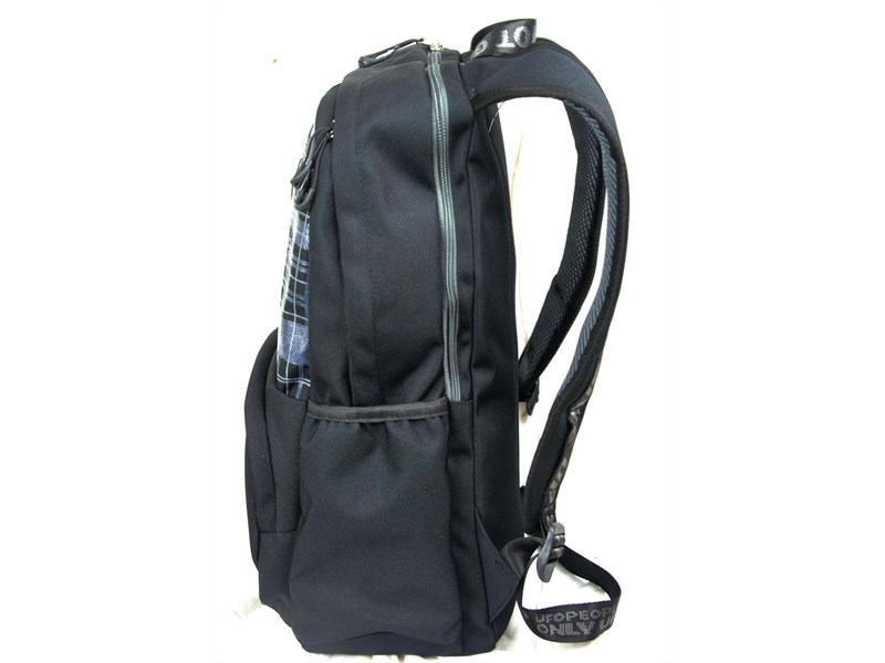 Молодежный рюкзак Ufo People 6625