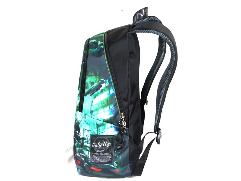 Молодежный рюкзак Ufo People Printbag 6904