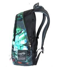 Фото 3. Молодежный рюкзак Ufo People Printbag 6904