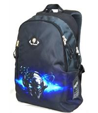Молодежный рюкзак Ufo People Printbag 6909