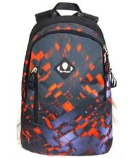 Фото 2. Молодежный рюкзак Ufo People Printbag 6911